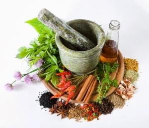 Tanaman obat tradisiona